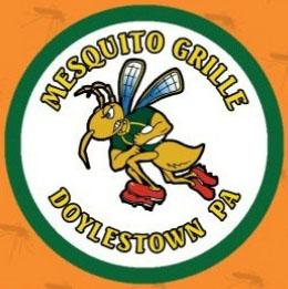Mesquito Grille Logo